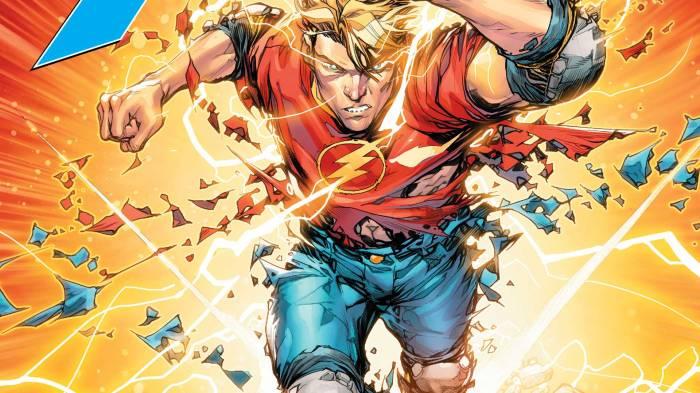 Flash #71