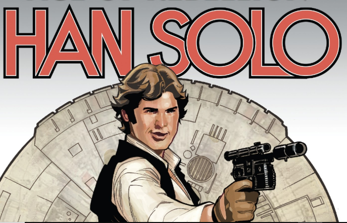 Han Solo AOR