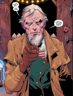 Uncle Sam Elgin
